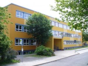 Grundschule Kollerberg, Zedlitzstraße